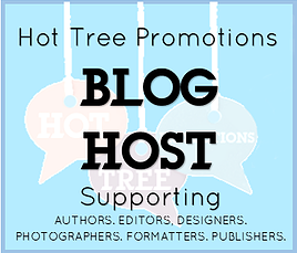Blog Host @ Hot Tree Promotions