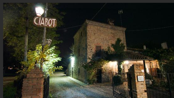 ciabot by night