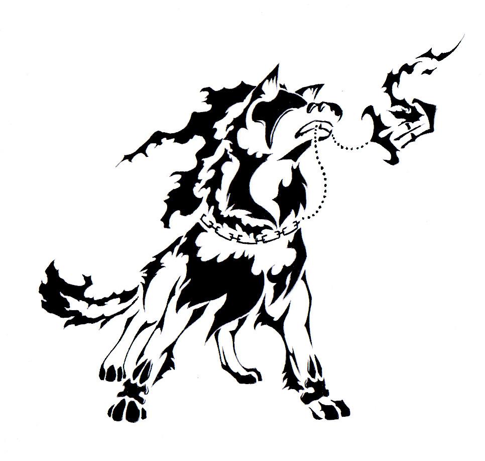 Tribal-Tattoos tattoo1183