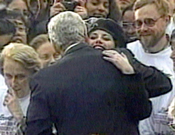 bill clinton scandal. Square (DN) * Bill Clinton
