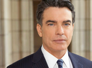 Peter Gallagher Follows Geno's World On Twitter