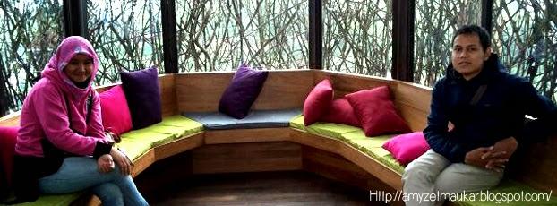 Lutung Kasarung Dusun Bambu, Family Leisure Park. Wisata Bandung Jawa Barat