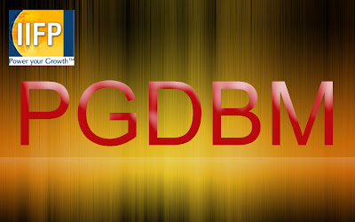 PGDBM Course at IIFP