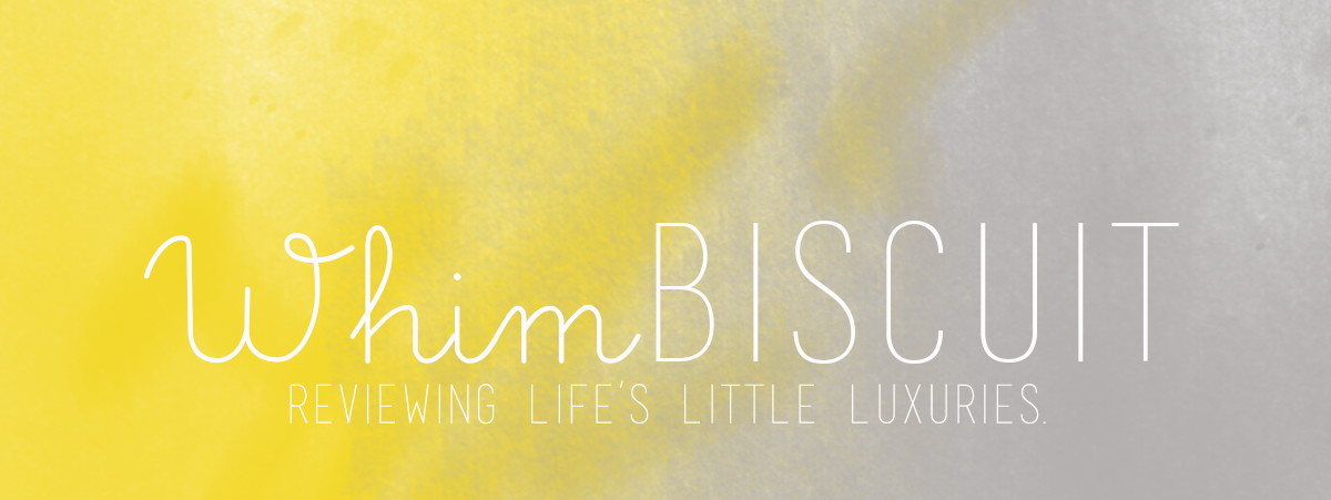 Whim Biscuit