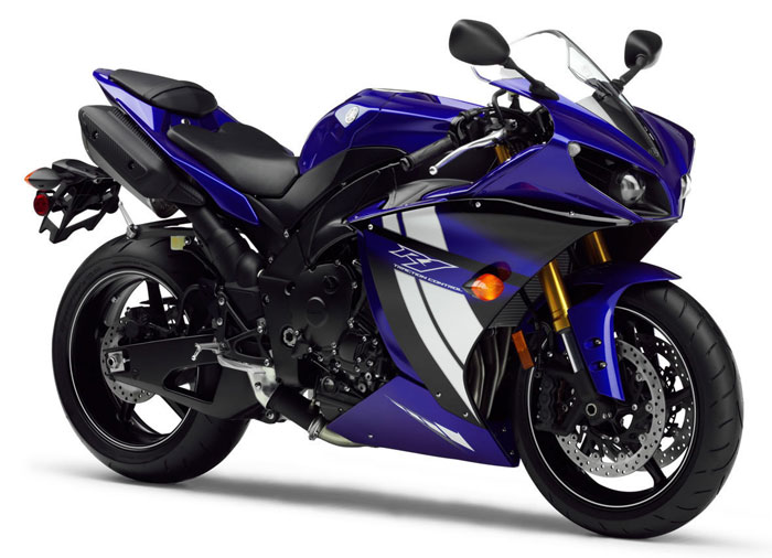 New motorcycles 2012 yamaha motorcycle models super sport for Yamaha sport motorcycles