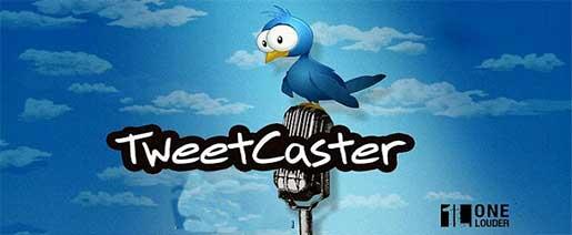 TweetCaster Pro for Twitter Apk v9.2.1