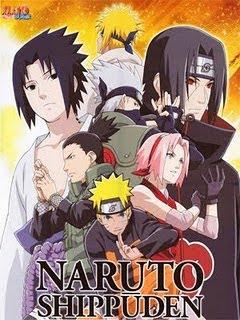 Naruto Shippuden 264 Online