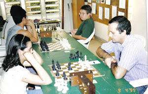 3º Campeonato Açuense, setembro de  1999