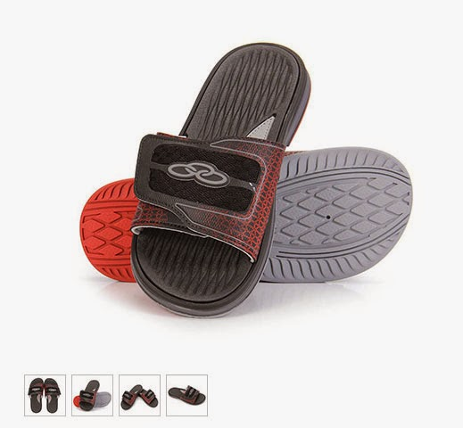 Chinelo masculino slide OLK After