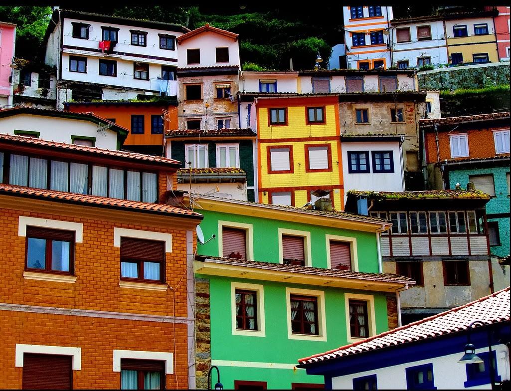 Asturias 5 pueblos costeros que inspiran asturias - Casa de asturias madrid ...