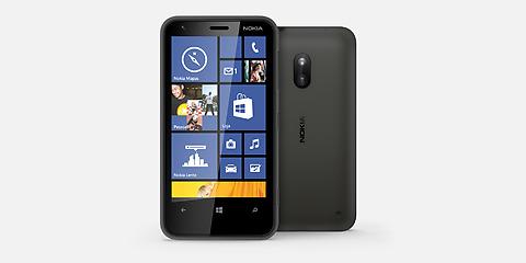 Como Resetar Lumia 620