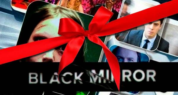 Especial Navidad Black Mirror