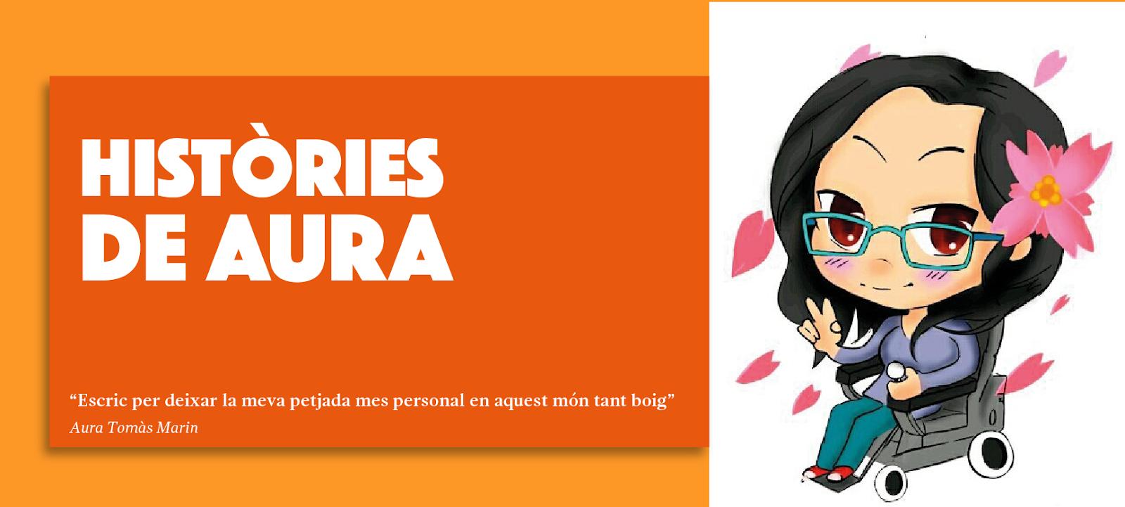 Històries de Aura