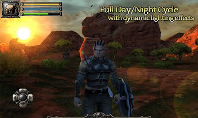 Aralon Sword and Shadow Android İndir