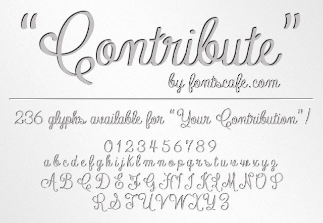 Elegant Handwriting Fonts