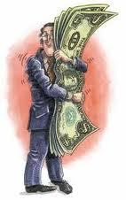 kekayaan tidak memberi kebahagiaan