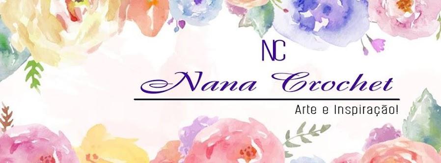 Nana crochê