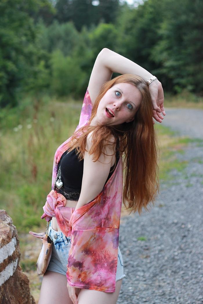 lucie srbová, funny blogger, vtipná blogerka, nepovedené fotky