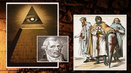 La verdad sobre las sociedades secretas