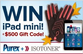 Enter to win Sweepstakes
