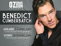benedict cumberbatch heading down under