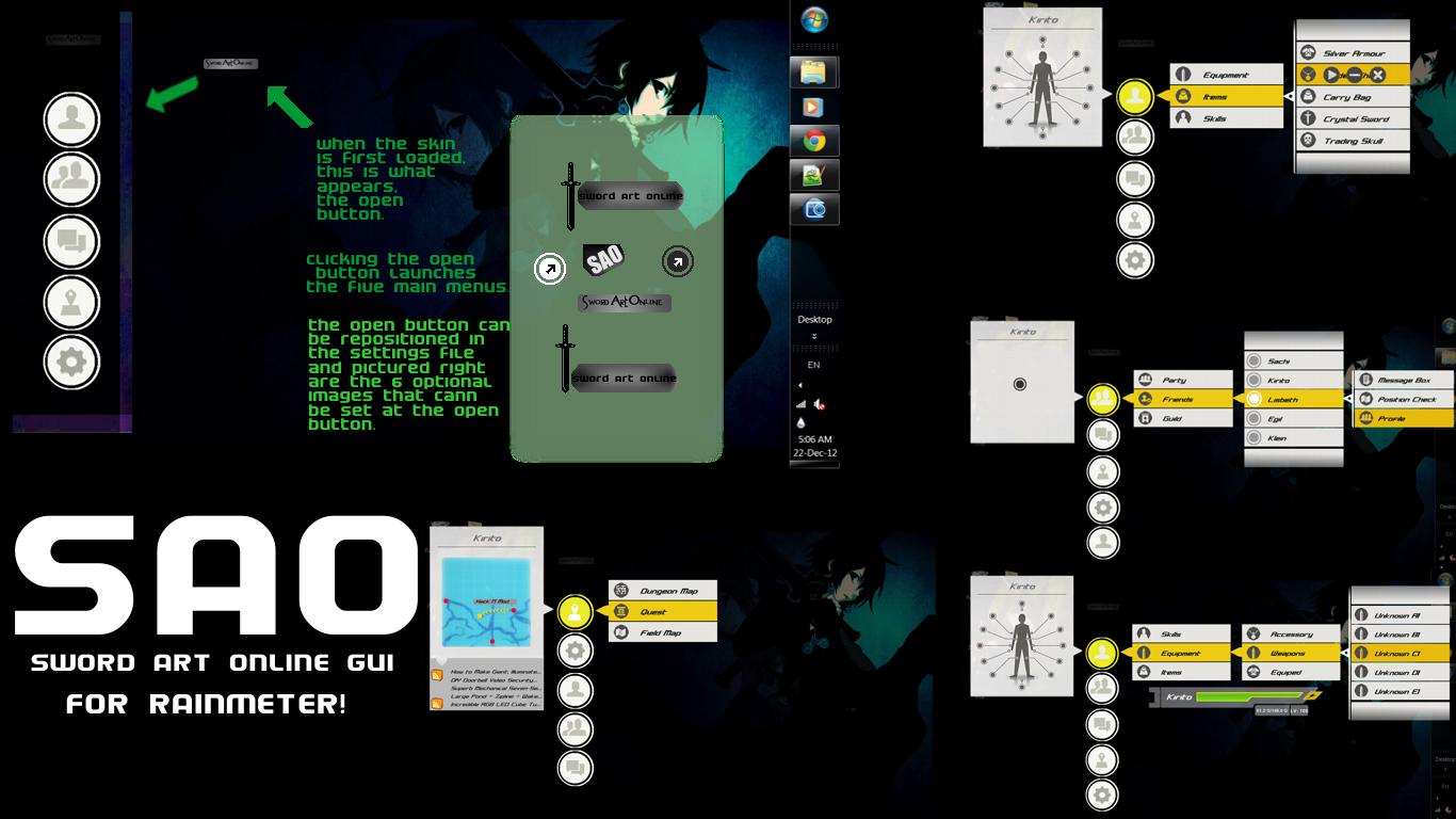 Game Android Sao Terbaru