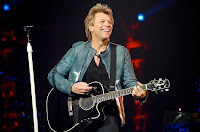 Bon Jovi Green Bay Resch Center tickets