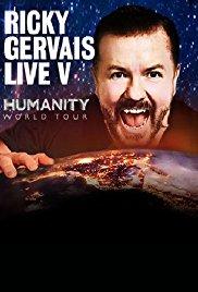 Watch Ricky Gervais: Humanity Online Free 2018 Putlocker
