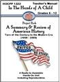Modern American History Lapbook