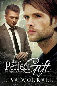 The Perfect Gift (Mr Popsalos #2)