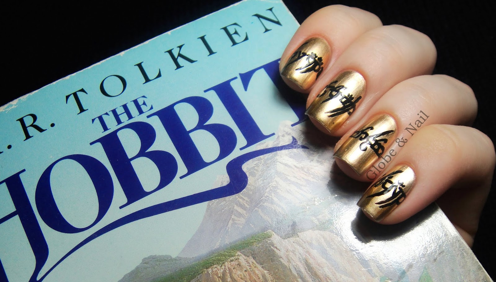 I Could Get All Into The History Of One Ring But That Isn T Exactly Relevant To A Nail Polish Blog So If You Re Interested Can Read More About It