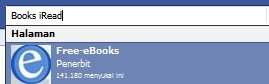 Facebook Sebagai Media Pendidikan E-Learning