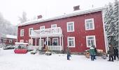 Julmarknad i Rytterne Hembygdsgård 16-17/12