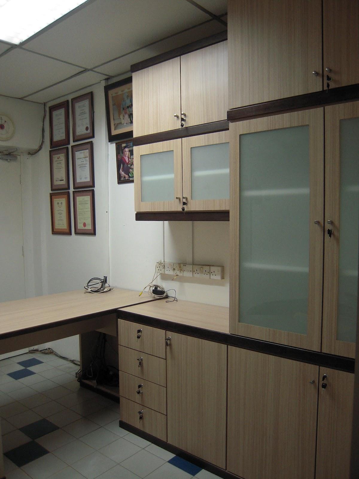 Akmida Furniture Home Accessories Sdn Bhd Klinik Haydar Kamal Kota Bharu