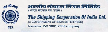 Shipping Corporation of India Answer Key 2017