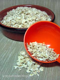 oatmeal-oatflakes