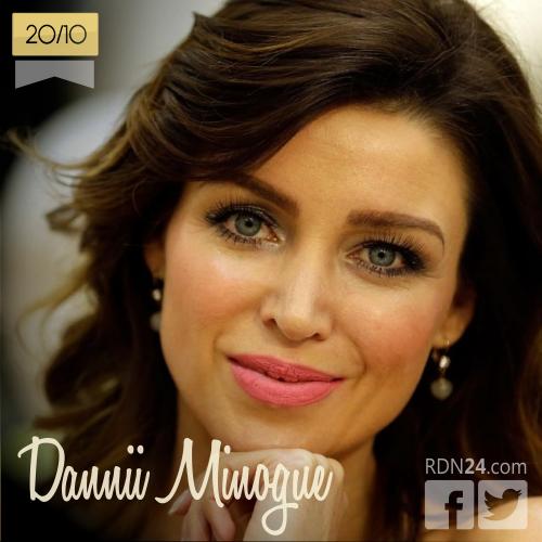 20 de octubre | Dannii Minogue - @DanniiMinogue | Info + vídeos