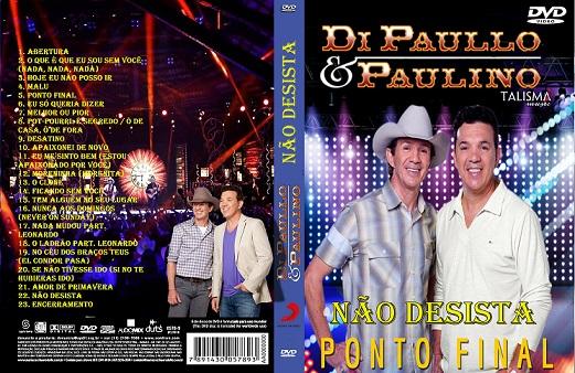 Di Paullo & Paulino Não Desista DVDRip XviD 2015 DI 2BPAULO 2BE 2BPAULINO 2BN 25C3 2583O 2BDESISTA