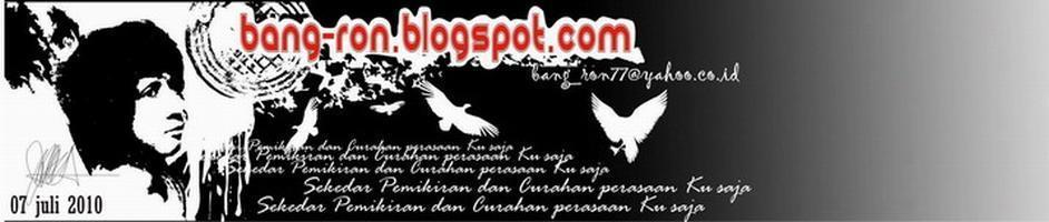 Bang ron's blog | Tips dan Trik Blogging | Hacking Trik | Berita Terbaru