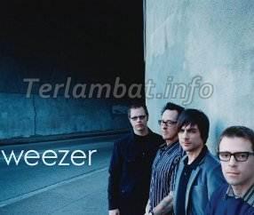 Konser Weezer Di Indonesia