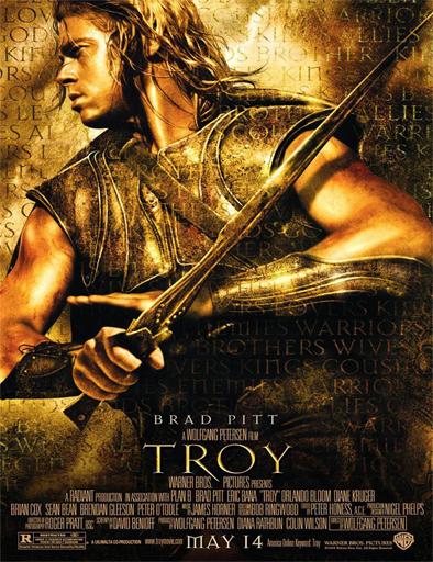 Ver Troya (Troy) (2004) Online