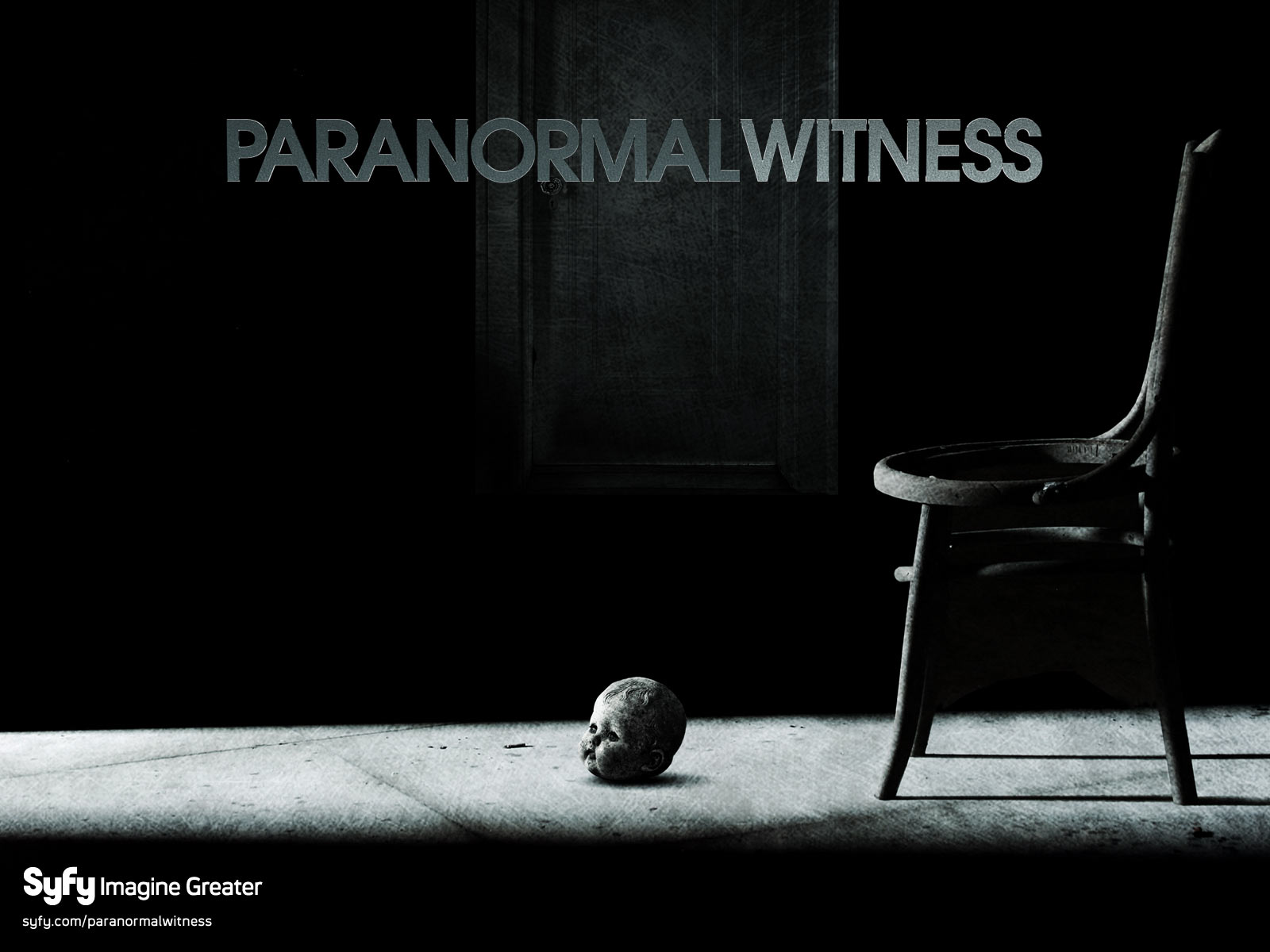 paranormal witness is an american paranormal reality television series ...