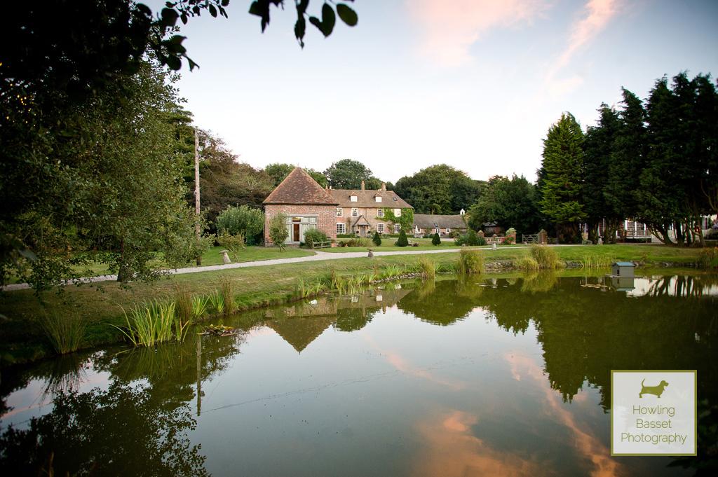 Solton Manor Kent