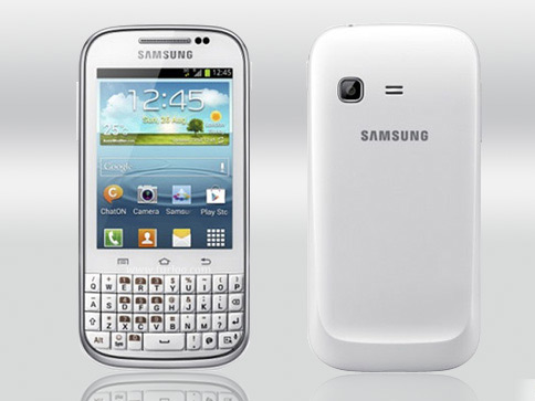 camra quality specs galaxy chat b5330 samsung