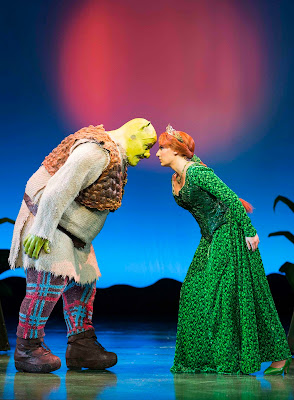 Theatre Review: Shrek the Musical - New Wimbledon Theatre ✭✭✭