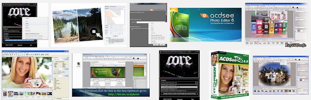 Crack ACDSee Photo Editor 6.0 2015 Free Download Full Version Serial Key Keygen Portable License Code