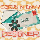 Cards in Envy Designer Emerita