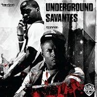 Underground Savantes