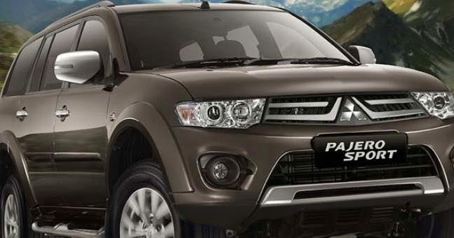 Pajero Sport 2014 Indonesia.html | Autos Weblog