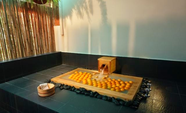 - Ikeda Spa Prestige At Clarke Quay (Singapore) - Best Luxury Day Spa